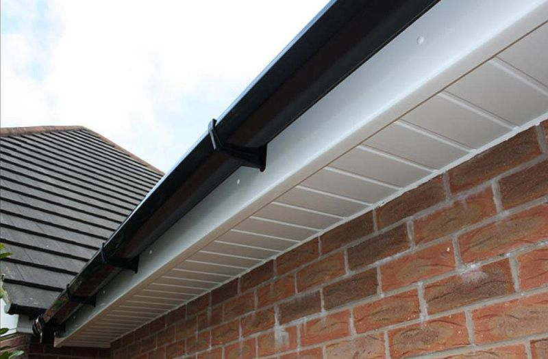 fascias and soffits in hull