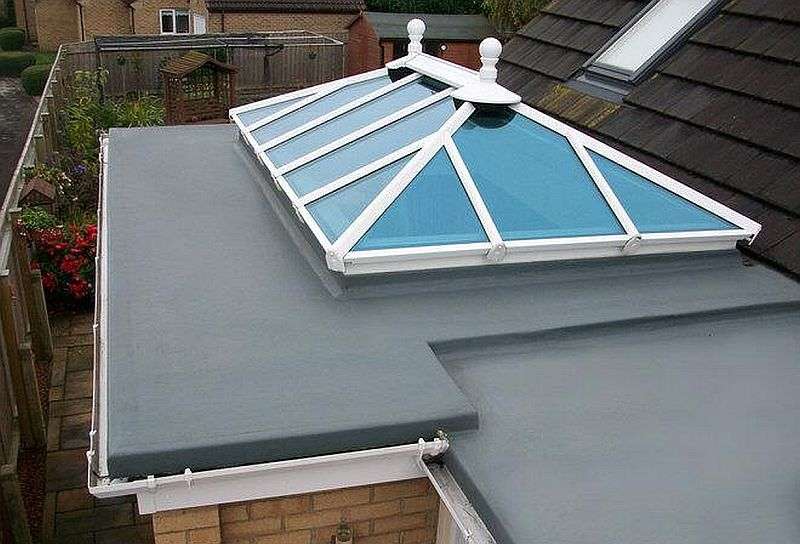 Grp Roofing In Hull Experts In All Aspects Of Grp